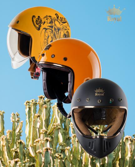 Kinh nghiệm đội nón bảo hiểm vừa chuẩn chất chơi vừa an toàn