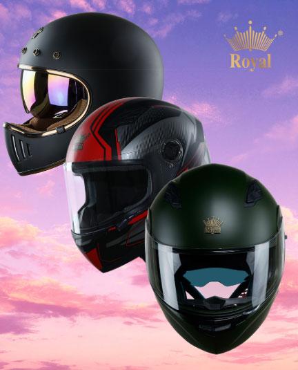 Bật mí mũ bảo hiểm fullface hãng nào tốt nhất?