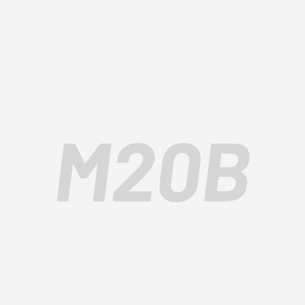 MŨ BẢO HIỂM 3/4 ROYAL M20b ĐEN NÂU